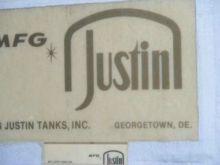 7600 Gallon Fiberglass Tank #21