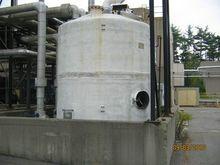 5000 Gallon Fiberglass Tank #21