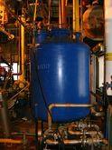 400 Gallon Carbon Steel Tank #2