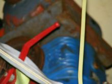 2000 Gallon Pfaudler Glass Line