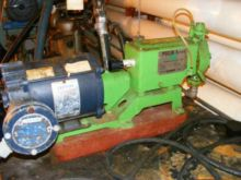 0 Gpm Reciprocating Pump #21338
