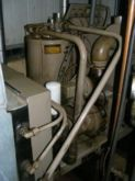 150 Cfm Rotary Compressor #2134