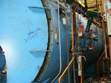 32000 Lbs/hr Steam Boiler #2134