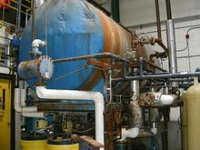 0 Lbs/hr Steam Boiler #213416
