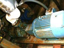 0 Gpm Centrifugal Pump #213417