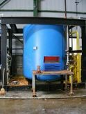 2500 Gallon Carbon Steel Tank ;