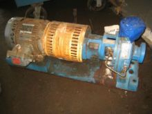 30 Gpm Goulds Centrifugal Pump