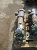 65 Gpm Goulds Pump #213538
