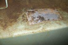 110 Cfm Rotary Compressor #2138