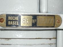 3 Gpm Centrifugal Pump #214024