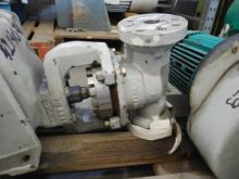 18 Gpm Lewa Reciprocating Pump