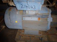 220 Gpm Sulzer Centrifugal Pump