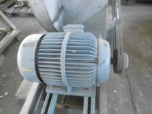 890 Cfm Staefa Centrifugal Blow