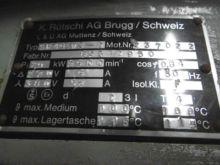 37 Gpm Ruetschi Centrifugal Pum