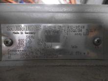 0 Gpm Siemens Vacuum Pump #2140