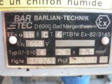 94 Gpm Werie Rietschle Vacuum P