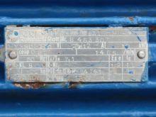 0 Gpm Egger Centrifugal Pump ;