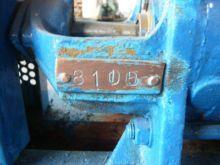 4 Gpm Sihi Vacuum Pump ; Water