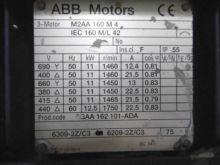 110 Gpm Ksb Centrifugal Pump #2