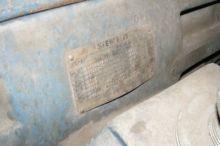 463 Gpm Sihi Vacuum Pump ; Wate