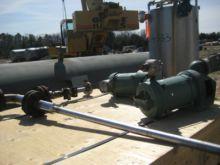 125 Gallon Stainless Steel Tank