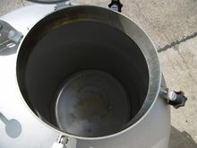 396 Gallon Wang Stainless Steel