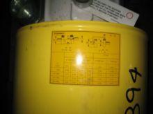 387 Gpm Sulzer Centrifugal Pump