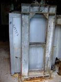 185 Gallon Stainless Steel Tank