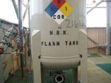 500 Gallon Edlon Plastic Tank #