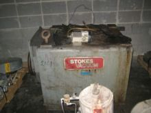 Roots-Dresser 1024-HVB-V-N #216
