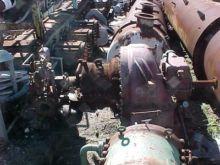 6151 Horsepower Turbodyne Turbi
