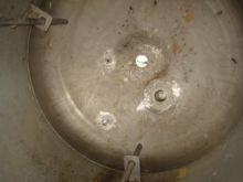 350 Gallon Buehler & Morris Sta