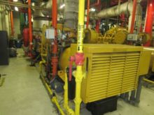 800 Kw Caterpillar Gas Generato