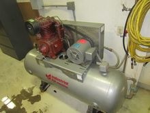 25 Cfm Industrial Air Machine R