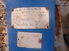 1750 Gpm Allis-chalmers Centrif