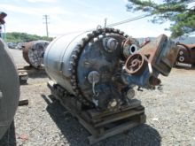 Used 500 Gallon Pfau