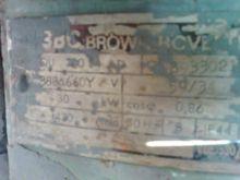 40 Horsepower Westfalia Disc Bo