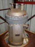 106 Gallon Stainless Steel Tank