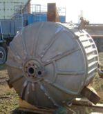 Used 792 Gallon Stai