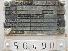 793 Gallon Dedietrich Glass Lin