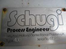 Hp Schugi Continous Mixer #2178