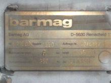 0 Gpm Barmag Rotary Pump #21788