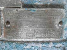 87 Gpm Ksb Centrifugal Pump #21