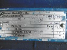 Gpm Sihi Centrifugal Pump #2178