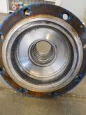 Burgmann Stainless Steel Reacto