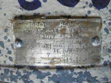 Gpm Sihi Centrifugal Pump #2179