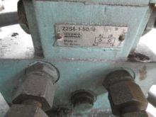 1 Gpm Rexroth Hydraulic Pump #2