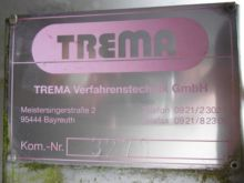 84 Diameter Inch Trema Cyclone
