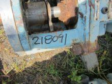 Chemineer 3 CTA-2 #218091
