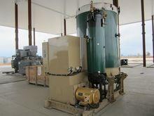 24150 Lbs/hr Clayton Steam Boil